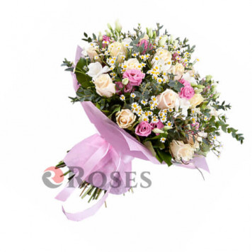 "Bouquet ""Melbourne"""