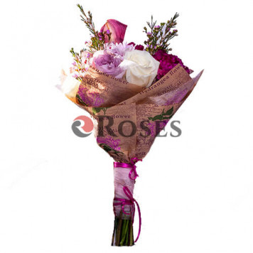 "Bouquet ""Messina"""