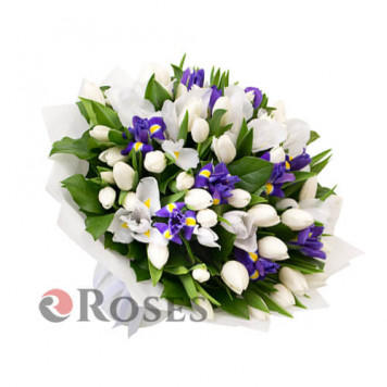 "Bouquet ""Rioni"""